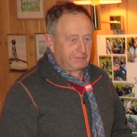 Oskar - Troppen